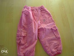 Ubranka dla dziewczynki rozm .80