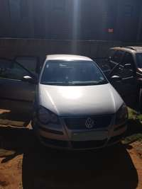 Image of VW Polo 1.4i for Sale