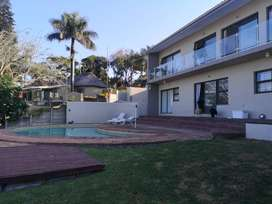 Beautiful 4 bedroom double storey house with amazing sea view.