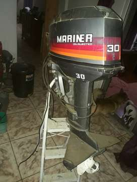 30 hp mercury outboard