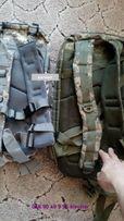 Тактический рюкзак (пиксель)