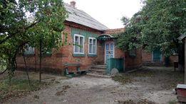 Дом в селе Преображенка