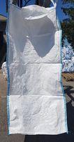 Nowe kontenery elastyczne big bags big bag 180 wysokosci oraz uzywane