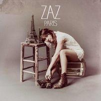 Płyta winylowa ZAZ - PARIS ( Nowa folia)