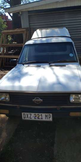 Nissan 1400 for sale/trade