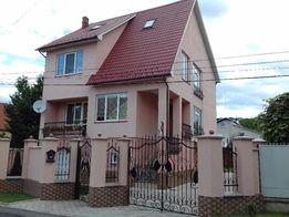 Житловий будинок Мукачево район Сади