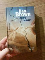 Anioły i demony. Dan Brown