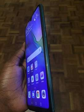 HUAWEI P30 lite, 8 months, COLOR: Peacock blue 4