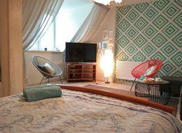 Sopot przy plaży PARKOWA apartament 3 pokoje po remoncie