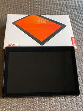 "Lenovo tab E10 10.1"" For Sale"