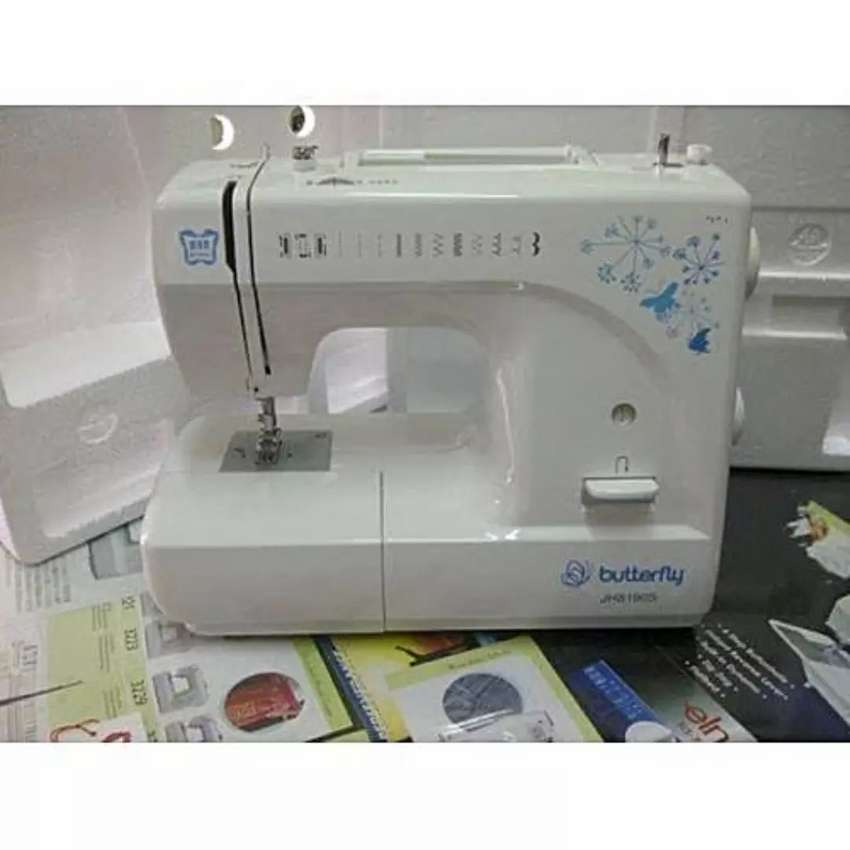 Brand New Butterfly Electric Sewing Machine 0