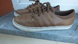 Super buty skóra marki adidas w roz 46