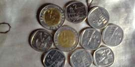 4 Union building 2 rands of  2014