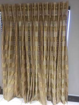 Curtains for Sell