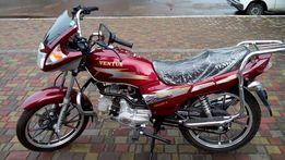 Мотоцикл Ventus 110 см3! Новый! Доставка без предоплаты!