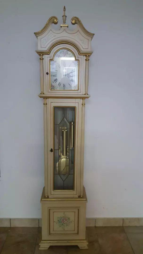 Starinska stoječa ura 0