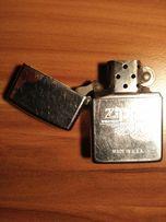Зажигалка Zippo с чехлом. Оригинал