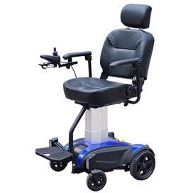 Electric Wheelchair - Solax - Seat Lift LAUNCH SPECIAL,