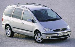 Ford Galaxy Chia 2003 1,9ASZ VolkswagenSharanSeatAlhambra