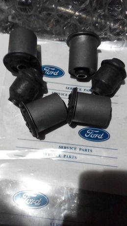 Саленблоки наружные на задние рычаги Форд Гранада(Ford Granada) . Софіївська Борщагівка - зображення 5