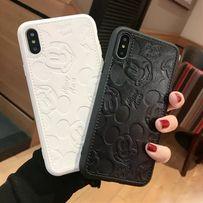 Чехол на айфон iPhone 6/6s /6+ / 7/7+/8/8+/ 10 X