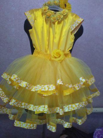 Праздничное платье для Вашей красотульки. Кривой Рог - изображение 1