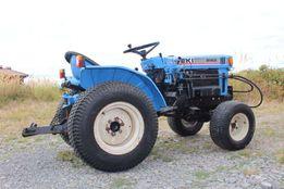 Трактор Iseki TX2160