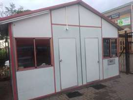 Site Office for sale in gauteng