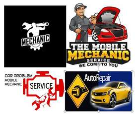 MOTOR MECHANIC SERVICES OFFERED.