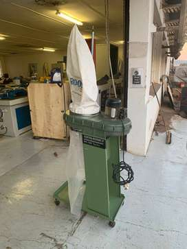 DUST COLLECTOR / EXTRACTOR