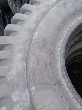 Tractor code E4 tyres brand new