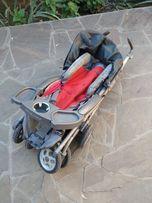 Детская коляска Peg-Perego plico p3