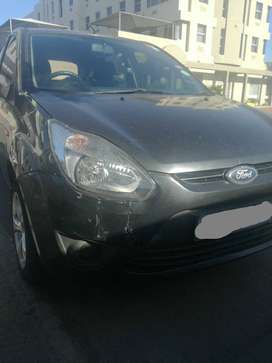Ford Figo TDCI 1 Owner from New