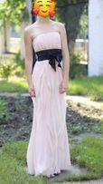 Платье выпускное свадебное вечернее Vera Wang