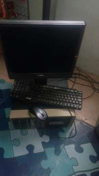 Image of Computer