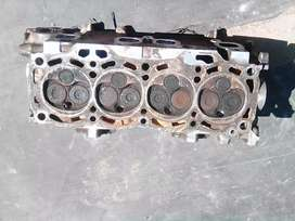 Selling Toyota tazz o Corolla 2E cylinder head or top