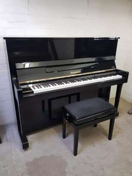 Wendl&Lung model 122 upright piano