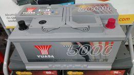 Akumulator Yuasa YBX5110 85Ah 800A Kraków Opel Ford dowóz CA852 F18