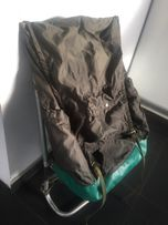 Plecak ze stelażem