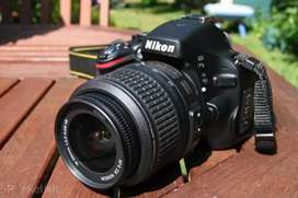 Nikon D5100 Best Entry level Kit
