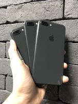 Apple iPhone 8 Plus 256 gb Space Gray ИДЕАЛЬНОЕ состояние с ГАРАНТИЕЙ!