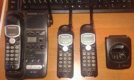 Продам радиотелефон Panasonic KX-TG2382
