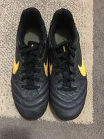 Копочки Nike JR Tiempo Natural IV FG 509081-080
