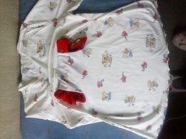 piżama do karmienia rozmiar 44-46