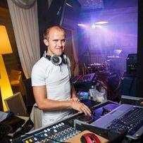 Диджей на праздник, диджей на свадьбу, DJ Asarin в Харькове
