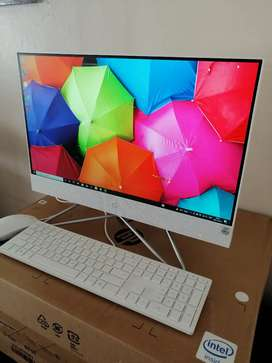 Hp All-in-One PC (Brand new second hand)