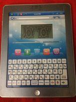 Детский планшет, игрушка интерактивная