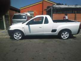Opel Corsa utility running condition