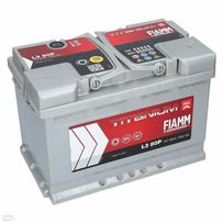 Akumulator Fiamm Tytanium 12V 80Ah 730A Romana Maya 1, Obornicka 252