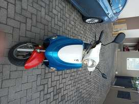 Gomoto Scooter for sale